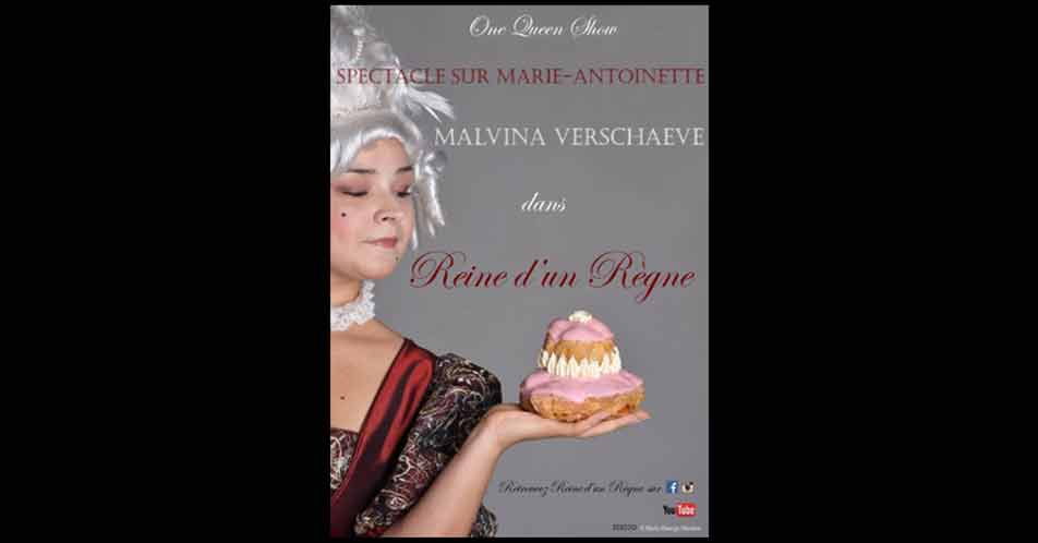 M. Verschaeve – Chanteuse Lyrique