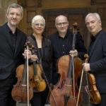 Visuel Quatuor