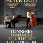 affiche Alter Duo
